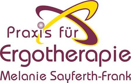 Logo-Praxis-für-Ergotherapie-Melanie-Sayferth-Frank